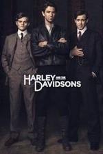 Harley & The Davidsons: Season 1