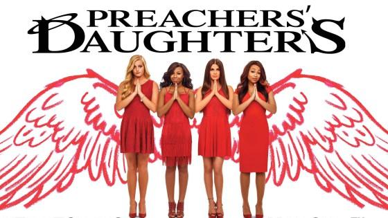 Preachers' Daughters: Season 2