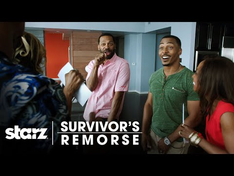 Survivor's Remorse: Season 2