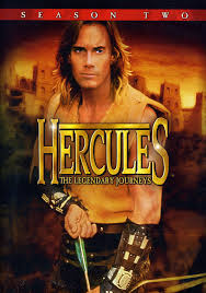 Hercules: The Legendary Journeys: Season 2