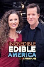 Incredible Edible America: Season 1