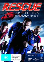 Rescue Special Ops: Season 1
