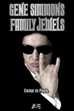 Gene Simmons: Family Jewels: Season 4