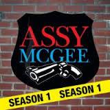 Assy Mcgee: Season 1