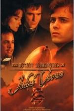 The Secret Adventures Of Jules Verne: Season 1