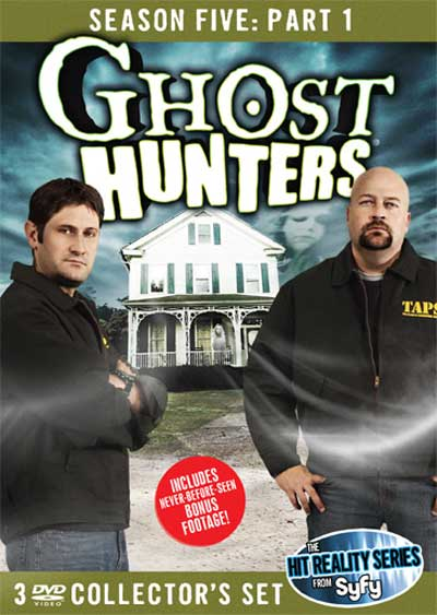 Ghost Hunters: Season 5