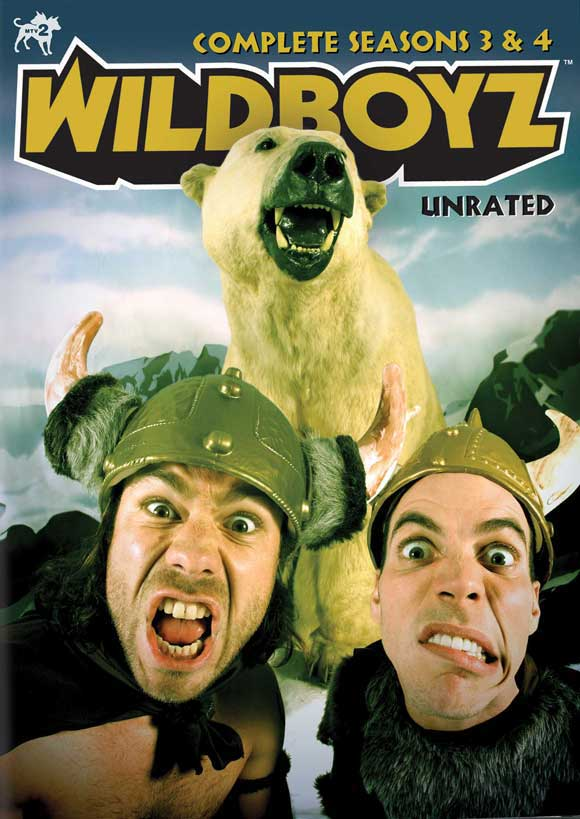 Wildboyz: Season 4