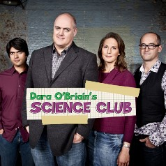 Science Club: Season 1