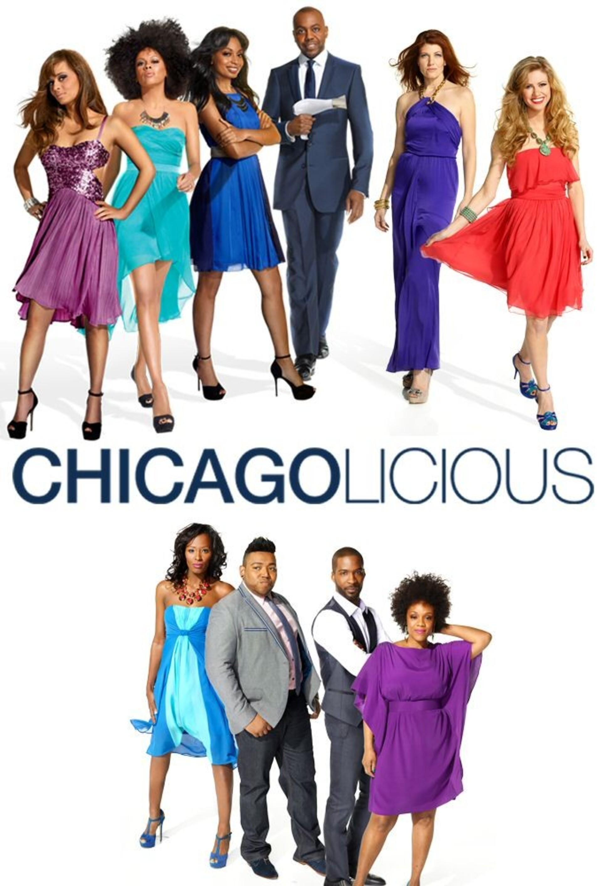 Chicagolicious: Season 1
