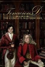 Tenacious D: The Complete Master Works: Season 1