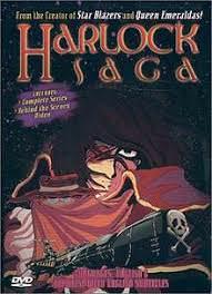 Harlock Saga (dub)