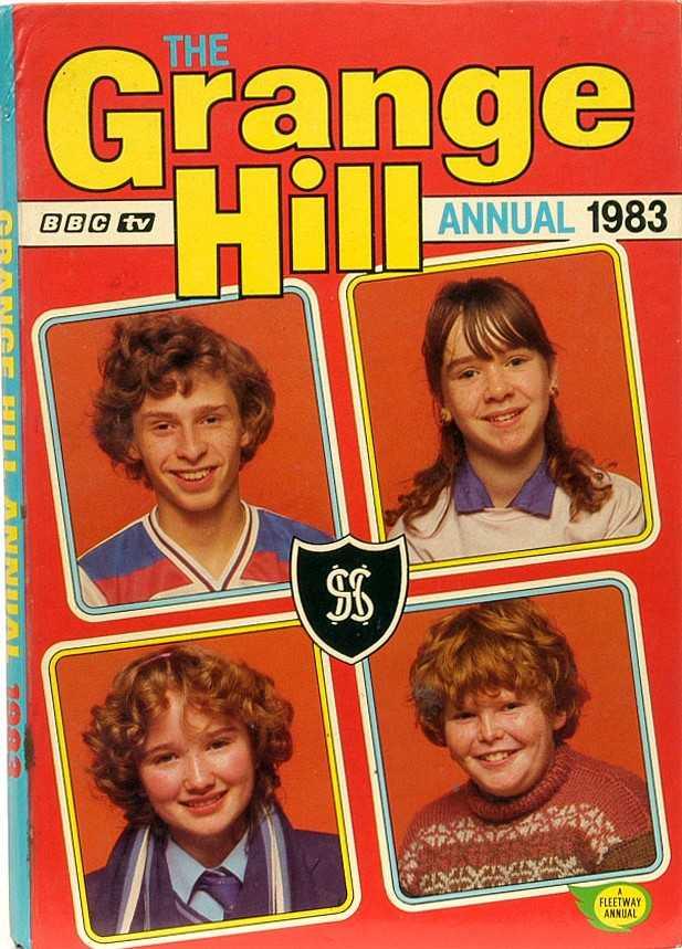 Grange Hill: Season 27