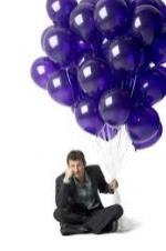 Adam Hills: Inflatable