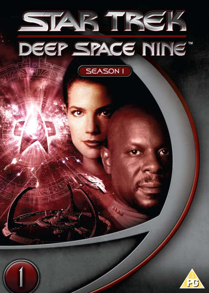 Star Trek: Deep Space Nine: Season 1
