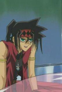 Yugio Deyueru Monsutazu: Season 5