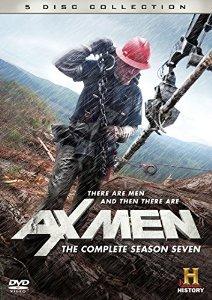 Ax Men: Season 7