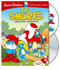Smurfs: Season 1
