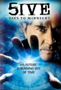 5ive Days To Midnight: Season 1