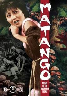 Matango - Attack Of The Mushroom People