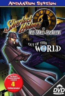 Sherlock Holmes In The 22nd Century: Season 1