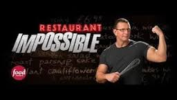 Restaurant: Impossible: Season 9