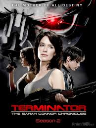 Terminator: The Sarah Connor Chronicles: Season 2