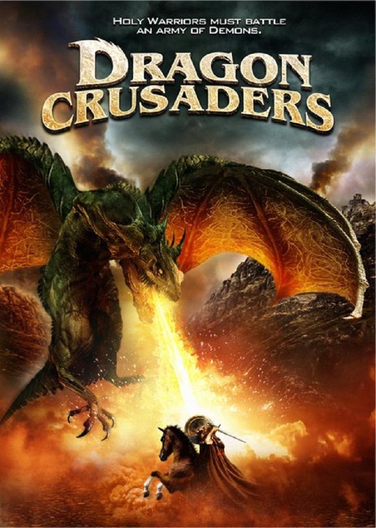 Dragon Crusaders