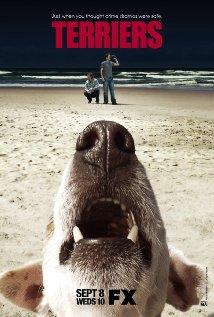 Terriers: Season 1