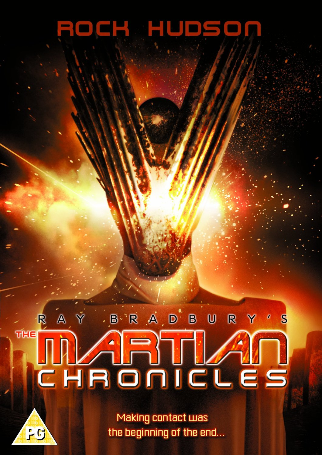 The Martian Chronicles: Season 1