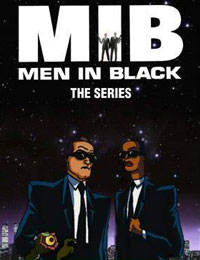 Men In Black: Season 3