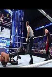 Wwe Friday Night Smackdown 2014 09 12