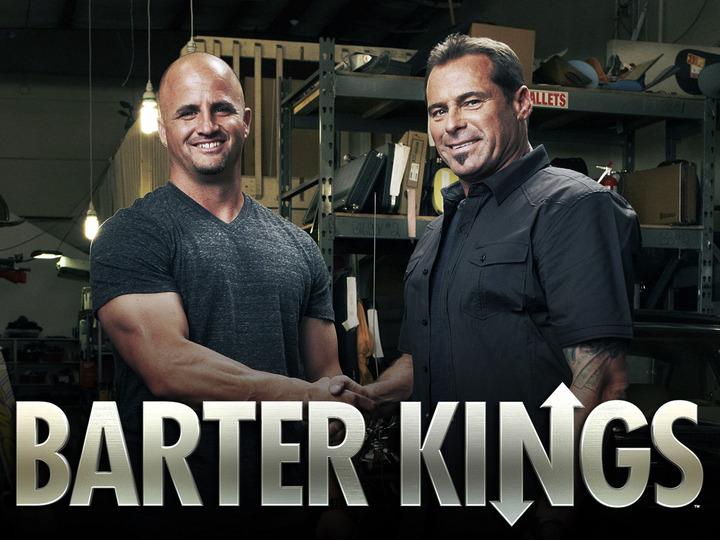 Barter Kings: Season 3