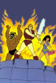 Thundarr The Barbarian: Season 1
