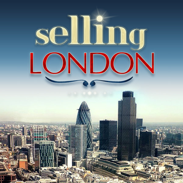 Selling London: Season 1