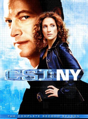 Csi: Ny: Season 2