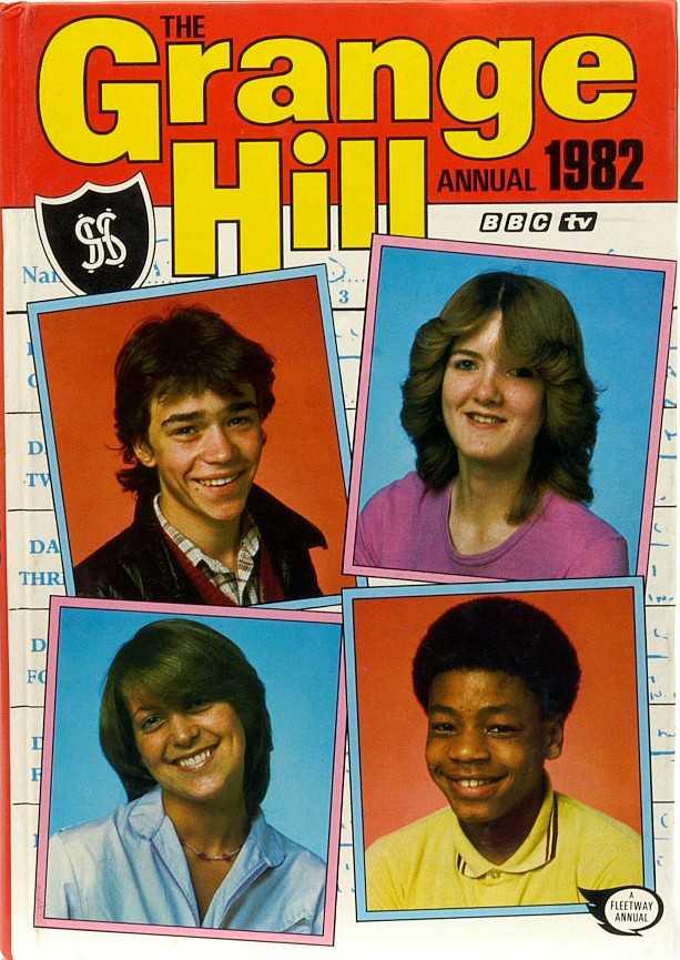 Grange Hill: Season 24