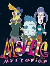 Moville Mysteries: Season 2