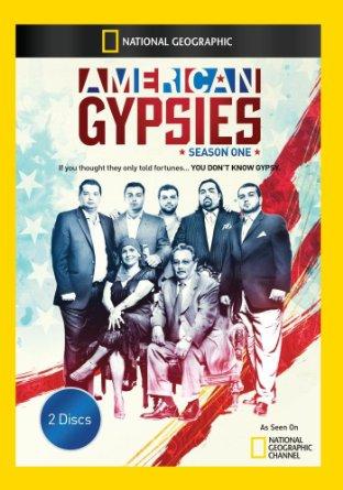 American Gypsies: Season 1