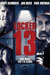 Locker 13