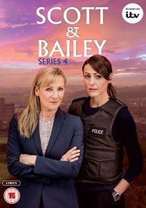 Scott & Bailey: Season 4