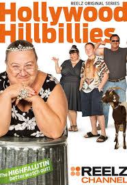 Hollywood Hillbillies: Season 1