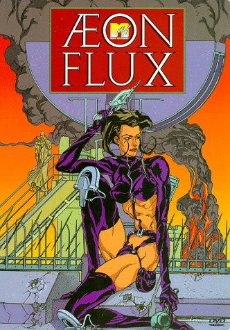 Æon Flux: Season 2