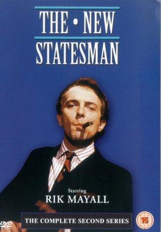 The New Statesman: Season 2