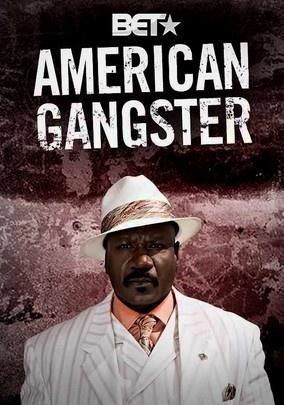 American Gangster: Season 3