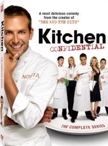 Kitchen Confidential: Season 1