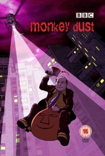 Monkey Dust: Season 1