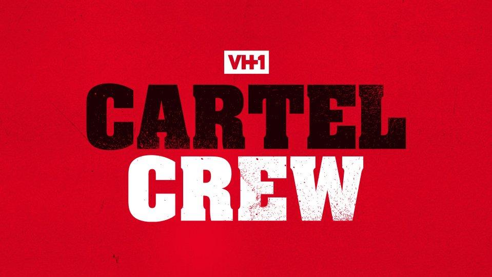 Cartel Crew: Season 1