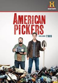American Pickers: Season 5