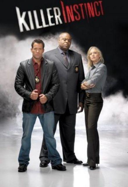 Killer Instinct: Season 1