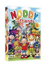 Make Way For Noddy